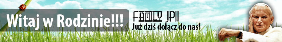 Banner mały