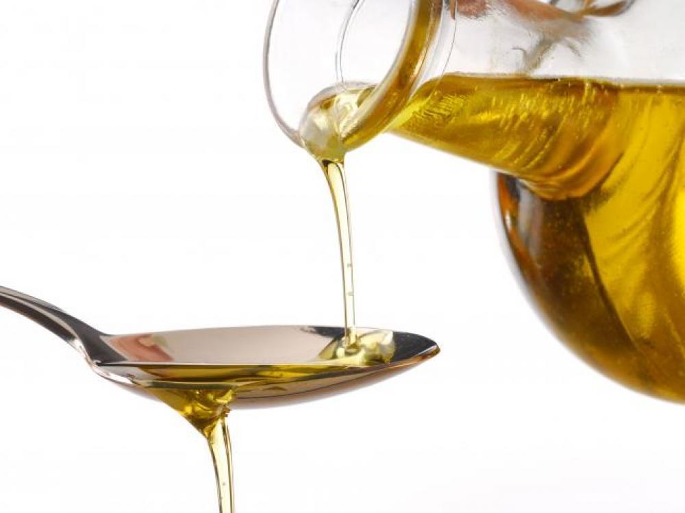 ssanie oleju słonecznikowego